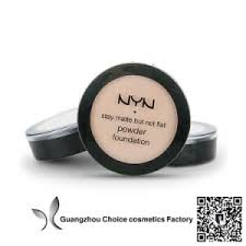pressed powder makeup pact powder