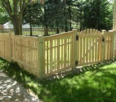 Fence Gates Wood For Gates And Fences