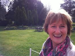 Janet Davidson | The Association for Pastoral Supervision and Education