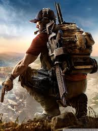ghost recon wildlands 2 ultra hd