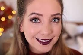 autumn makeup you video tutorial