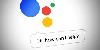 change the Google Assistant voice ...