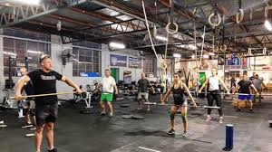best crossfit gyms in melbourne