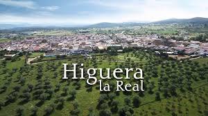 Autopromocionales VIDEO HIGUERA LA REAL