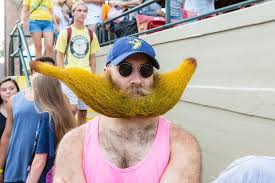 Image result for banana beard