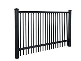 Ornamental Fencing F F Composite Group Inc Sweets