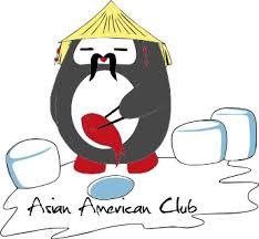 T-Shirt Design - Asian Club (logo-74a1)