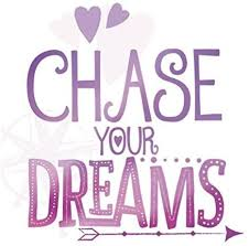Amazon Com 5 Inch Chase Your Dreams Wall Decal Sticker Mlp My Little Pony The Movie Removable Peel Self Stick Adhesive Vinyl Decorative Art Kids Room Home Decor Girl Bedroom Nursery 5 By