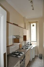 2 bed flat for glasgow west end