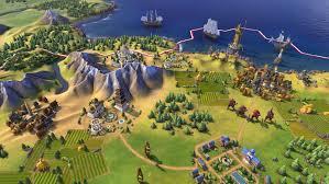 Civilization VI Review (PS4)