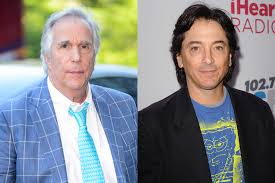 Scott Baio's Political Beliefs: Henry Winkler Reacts | The Daily Dish