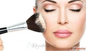 professional makeup artists in delhi