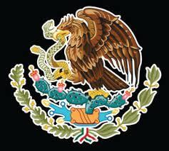Mexican Flag Eagle Aguila Decal Car Window Laptop Map Vinyl Sticker Mx Escudo Ebay