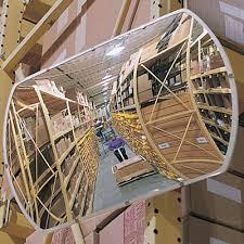 convex safety security mirrors seton
