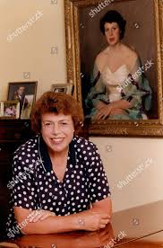 Daphne Hamiltonfairley Now 19 Years Since Husband Editorial Stock Photo -  Stock Image | Shutterstock