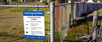 Pets And Off Leash Areas City Of Prince George