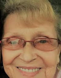 Obituary for Myra Una Marshall   David Russell Funeral Home