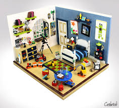 A Lego Kids Room Full Of Toys Stuff And Fun