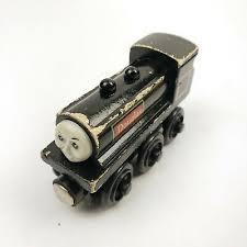 thomas the train wooden douglas
