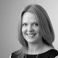 WPP Names Kristen Martini CEO of Its New Grey/Hogarth Production Agency  Townhouse   AgencySpy