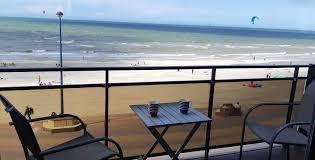 location bray dunes face à la mer