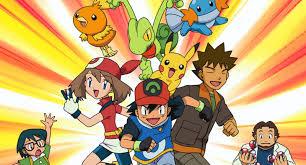 Xem phim Pokemon Season 7 : Advanced Challenge - Vietsub HD