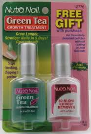 nutra nail skin care from