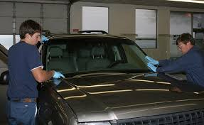windshield replacement in st louis mo
