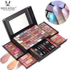 makeup kit brushes