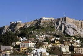 saisir sur le marché immobilier grec