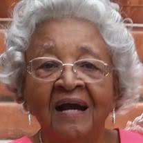 Hattie Smith Jeff Obituary - Visitation & Funeral Information