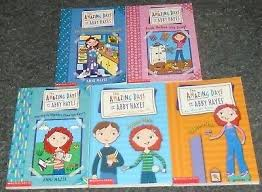 THE AMAZING DAYS Of Abby Hayes Anne Mazer LOT OF 5 Children's Books Chapter  - $3.50 | PicClick