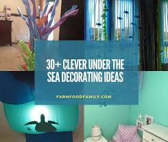 30 Best Under The Sea Decor Ideas Designs That Your Kids Will Love