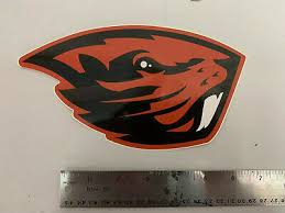 You Choose Size Oregon State Beavers Osu Color Die Cut Vinyl Decal Sticker