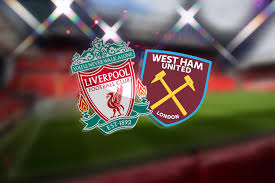Liverpool vs West Ham LIVE stream, which TV channel and how to ...