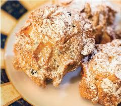 umbrian snowflake cookies south