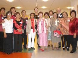 40th Anniversary Celebration First Filipino Nurses in St. Lucas ...