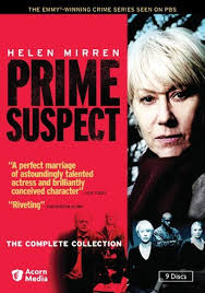 Amazon.com: Prime Suspect: The Complete Collection: Helen Mirren, Frank  Finlay, Tom Bell: Movies & TV