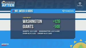 Cowboys vs Washington Spread, Odds ...