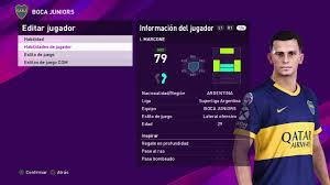 IVAN MARCONE COPIA BASE PES 2020 - YouTube