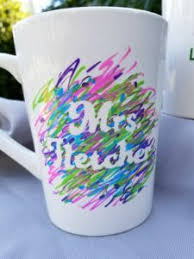 The Easiest Way To Make Personalized Teacher Mugs Leap Of Faith Crafting