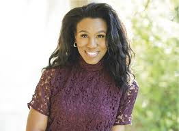 Priscilla Shirer: Ministering Through Acting in Overcomer   Houston Style  Magazine   Urban Weekly Newspaper Publication Website