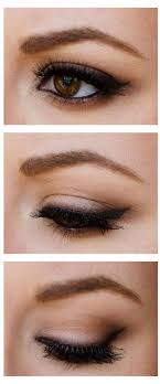 pull off a natural makeup look