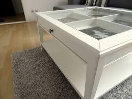 Ikea Couchtisch Weiß Glas