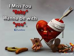baby 2 line miss you images wallpaper