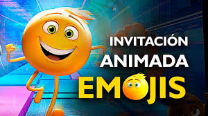 Camila Invitacion A Pijamada Emojis Youtube