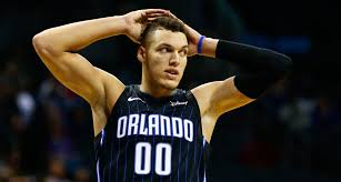 Aaron Gordon has reportedly not received invitation for the Dunk ...