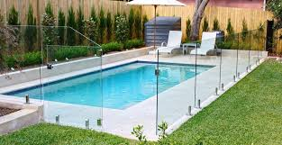 Why Should People Use Glass Fence For Their Swimming Pools Termination For Medical Reasons