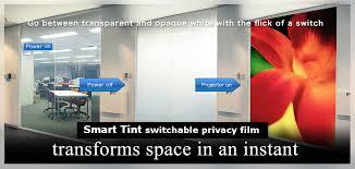 smart tint smart usa factory