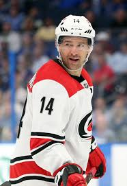 Hurricanes Sign Justin Williams To A One-Year Contract   Pro ...